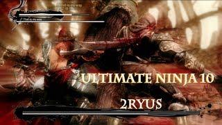 Video Ninja Gaiden 3: Razor's Edge - Ultimate Ninja 10 - World's First Speedrun 9:36 MP3, 3GP, MP4, WEBM, AVI, FLV Desember 2018