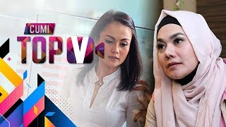 Download Video Cumi TOP V: 5 Pengakuan Sarita Ini Bongkar Tabiat Buruk Jennifer Dunn MP3 3GP MP4