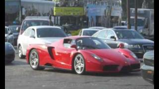The BEST FERRARI Video 2009