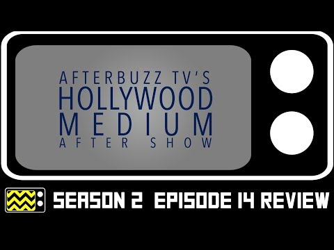Hollywood Medium Season 2 Episode 14 Review & After Show   AfterBuzz TV