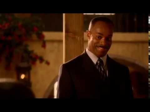 Ncis Los Angeles 1x05 - Hetty e Vance
