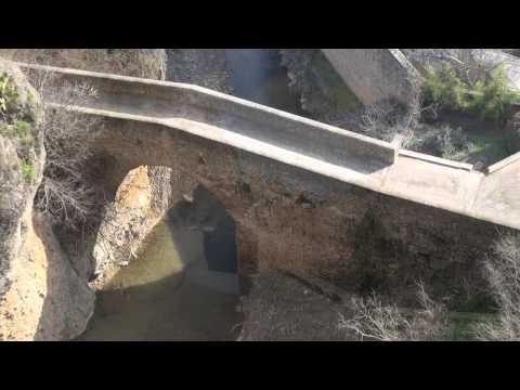 Puente de las Curtidurías, Ronda