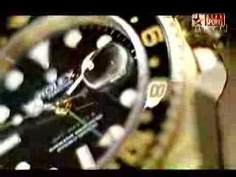 roger federer rolex ad. Roger Federer Rolex