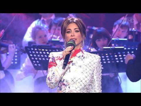 Ани Лорак - Медленно (Угадай мелодию, от 18.04.2015, HD)