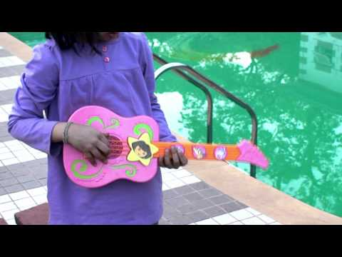 Dora Toys | Guitar Toy Review