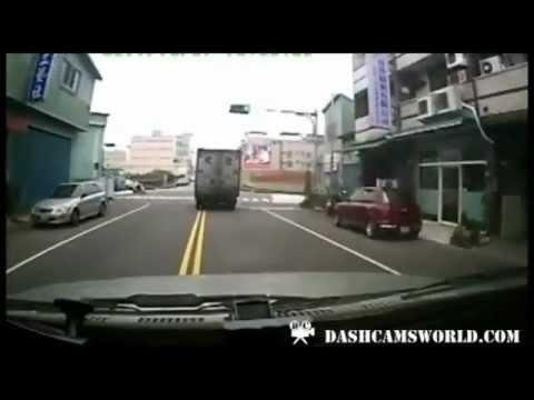 รวม 10 อันดับ อุบัติเหตุ สุดสยอง 18+