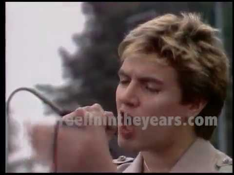 "Duran Duran- ""Girls On Film"" 1981 [Reelin' In The Years Archives]"