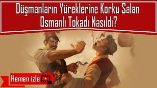 Merhaba arkadaşlar,Bu videomda herkesin mutlaka duyduğu ama detayını çok bilmediği Osmanlı Tokadı'nı araştırdım. Ve gerçekten birbirinden ilginç bilgiler ortaya çıktı.. Hadi izleyelim..