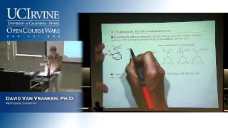 Organic Chemisty 51B. Lecture 25. Electrophilic Aromatic Substitution Pt. 2.