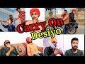Carry On Jatta 3 Full Movie | New Punjabi Movie 2018 | HD Comedy Movie