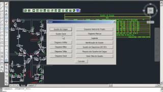 Software Instalação Eletrica - PRO-Elétrica - Instalações Prediais Elétricas