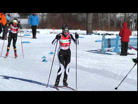 NCAA Nordic Skiing Preview 2014
