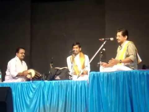 Kalchar - Mangalore Kavooru circle - Sri Krishna janmashtami & Mosaru kudike mandali presents - Talamaddale on Bhishma Senadhipatya & Karmabandha.on 18-8-2014. Bhagavath Ravichandra Kannadikatte, Maddale...