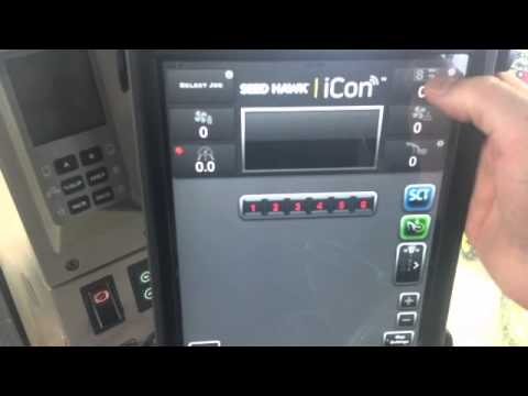 Video: How to Reset the Acre Counter in iCon Control