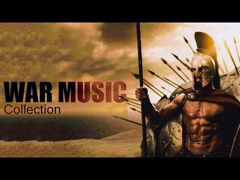 "AGGRESSIVE WAR MUSIC ""Enemy Empire"" Military Epic Tracks! Orchestral Megamix 2019"