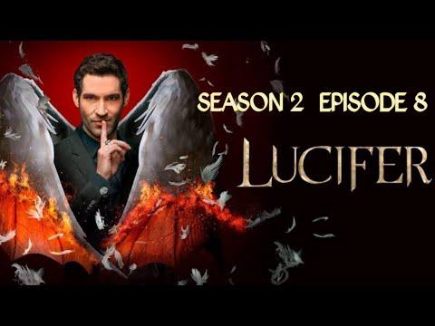Lucifer Season 2 Episode 8 Explained In Hindi   ल्युसिफर हिंदी एक्सप्लेन
