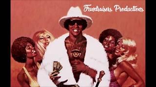 "Three 6 Mafia, Pimp C, Memphis Style Beat ""Whats Best 4U"" Sample Beat [Prod. Fundraiser$]"