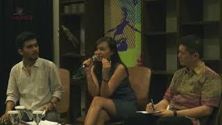 Video Seri Diskusi Sumpah Pemuda - Bahasa Indonesia dan Generasi Kini MP3, 3GP, MP4, WEBM, AVI, FLV Maret 2019