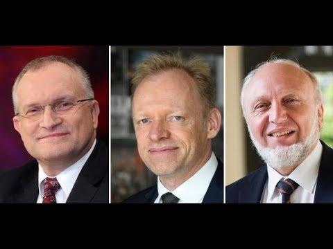 Notfallplan: Führende Ökonomen durchdenken mögliche ...