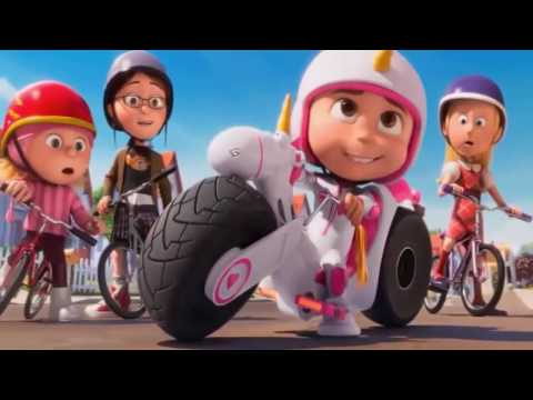 Funny Minions Mini Movies 2016 Despicable me 2 Funny Animation For Kids