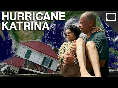 What We Learned From Hurricane Katrina