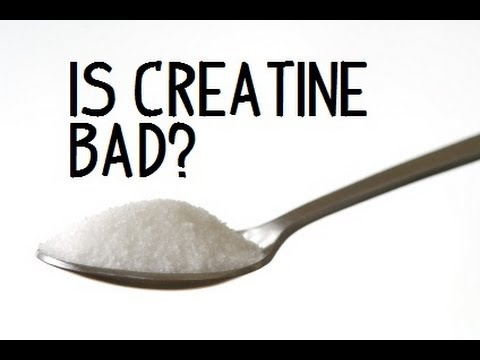 IS CREATINE BAD? MY THOUGHTS AND COMMENTARY | Furious Pete Talks