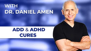 Healing Your Brain<br />Daniel Amen