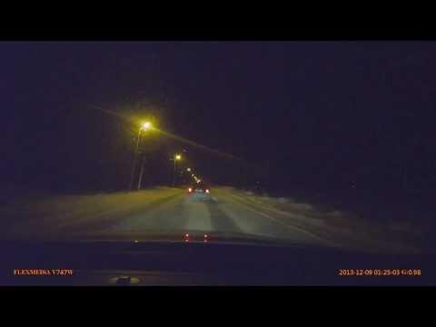 Ищу свидетелей  ДТП, Москва и МО 10.12.2013 (Запись видеорегистратора)