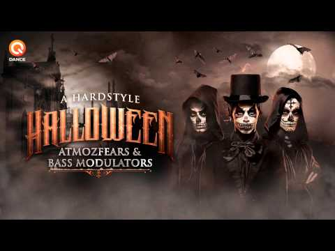 bass - The Anthem for Q-dance presents: A Hardstyle Halloween Oct 31 | The Metro Theatre Sydney | http://bit.ly/Qhalloween_syd_tix Nov 1 | The Hi-Fi Melbourne | http://bit.ly/Qhalloween_melb_tix...