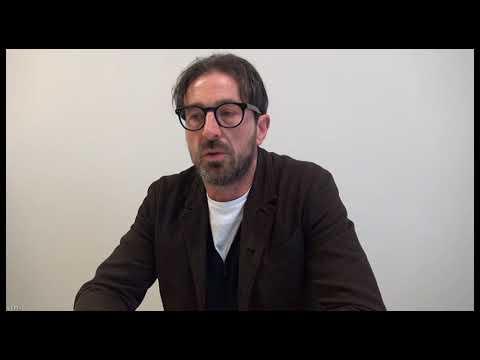 Porta del Foro, prima intervista al nuovo rettore Roberto Felici
