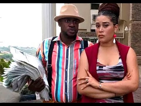 OLAROTIMI THE PAPER SELLER - YORUBA MOVIE NOLLYWOOD MOVIE