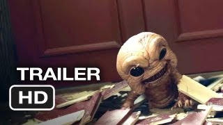 Nonton Bad Milo Official Trailer  1  2013    Ken Marino Comedy Hd Film Subtitle Indonesia Streaming Movie Download