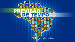 Previsão de Tempo para o dia 26 de Maio de 2017 Meteorologista: Caroline Vidal. Acompanhem a nossa pagina no Facebook e a Previsão de Tempo e Clima no site d...