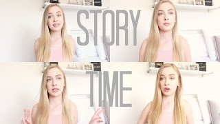 STORY TIME: I'm allergic to the sun!? ♡