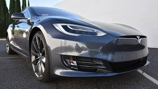 Nonton FUTURISTIC METALLIC GREY 2016 Tesla Model CLEAR BRA PAINT PROTECTION FILM BENJAMIN ROMAN Film Subtitle Indonesia Streaming Movie Download