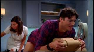 <b>Aly Michalka</b> Two And A Half Men EP 10