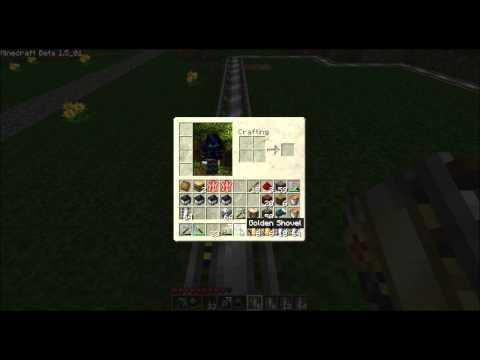 preview-Let\'s Play Minecraft Beta! - 088 - The surprise (ctye85)