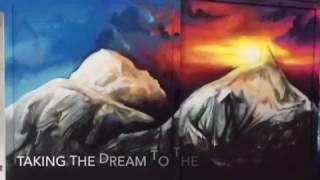 MX Factory Murals: Lakeway, TX