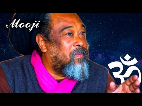 Mooji Guided Meditation: Letting Truth Take Over