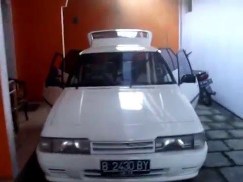 """Mazda Mr 90 th """"92"""