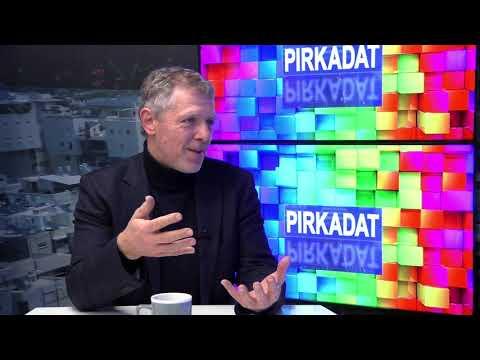 PIRKADAT: Gajzágó György