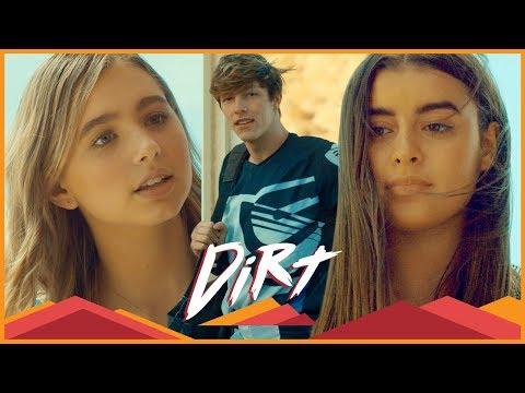"DIRT | Tayler & Lilia in ""Rerace"" | Ep. 5"