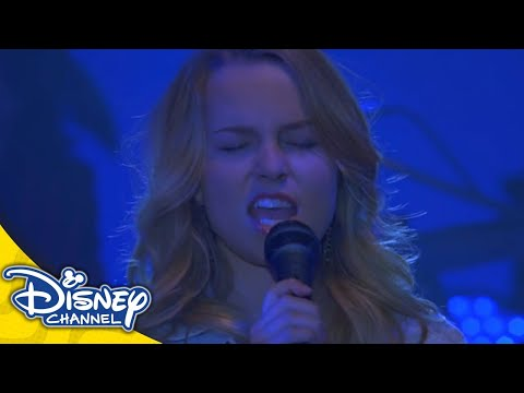 Lemonade Mouth | Determinate - Music Video 🍋 | Disney Channel UK