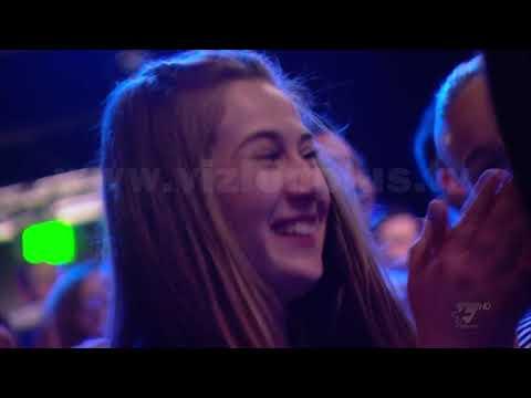 Al Pazar - 18 Mars 2017  - Pjesa 1 - Show Humor - Vizion Plus