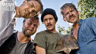 Nonton Big Bear Trailer   The Ultimate Bachelor Party Gone Wrong  Film Subtitle Indonesia Streaming Movie Download