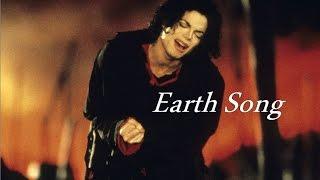 Download Lagu Michael Jackson - Earth Song (2015 New Version HD - Traduzione ITA) Mp3