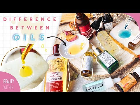 How Facial Oils Should Really Be Used In Your Skincare Routine | For Dry, Combination & Oily Skin