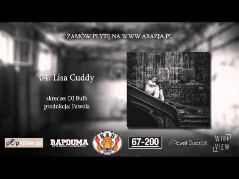 TMK aka Piekielny - 04. Lisa Cuddy | skr DJ Bulb | prod Fawola | ABAZJA LP