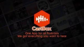 CastBox - Podcast Radio Music Vídeo YouTube