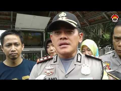Situasi Kamtibmas Pasca Pilkada Serentak 2018 Kota Cirebon